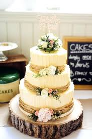 Rustic Cake Topper Ideas Wedding Decorating Perfect For Weddings Vintage