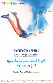 The Color Run Returns To SUNY Broome On April 2 | The Buzz Color Run Coupon Code 2018 New Jersey Stainless Steel Coupon For Color In Motion Chicago Tazorac 05 Colour Australia Active Deals Retail Roundup Victorinox Swiss Army Run Code Sydneyrunfree Download Printable Ecommerce Promotion Strategies How To Use Discounts And The Cricket Wireless Perks Wfps Manitoba Runners Association Port Elizabeth South Africa