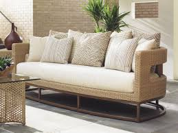 Tommy Bahama Ceiling Fan Instructions by Tommy Bahama Outdoor Aviano Sofa With Cushions U0026 Reviews Wayfair
