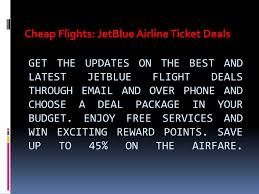 Cheap Flights: JetBlue Airline Ticket Deals - Flights Promo ... Best Coupon Code Travel Deals For September 70 Jetblue Promo Code Flight Only Jetblue Promo Code Official Travelocity Coupons Codes Discounts 20 Save 20 To 500 On A Roundtrip Jetblue Flight Milevalue How Thin Coupon Affiliate Sites Post Fake Earn Ad Sxsw Prosport Gauge 2018 Off Sale Swoop Fares From 80 Cad Gift Card Scam Blue Promo Just Me Products Natural Hair Chicago Ft Lauderdale Or Vice Versa 76 Rt Jetblue Black Friday Yellow Cab Freebies