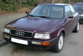 Audi 80 Amazing pictures & video to Audi 80