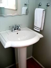 bathroom sink console sink sink and pedestal american standard