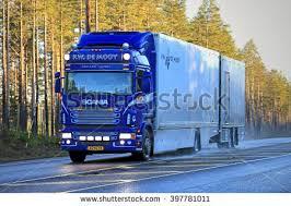 Loukku Finland December 19 2015 Dutch Stock Photo 397781011