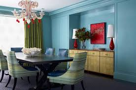 Turquoise And Purple Kitchen Decor