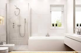dusche neben badewanne