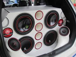 703 Best Sound Set Up Images On Pinterest | Audio Sound, Bespoke ... Custom Truck Stereo System With Kicker Subs And Alpine Speakers The Most Insane Loudest Car Audio System In The World Powered By Amazoncom Bluetooth Receiver By Ihaus4u Just Plug Adapter To Sema 2013 Kickers Innovative Wireless Audio Peterbilt Sound 12volters Youtube Jl Performance 2008 Chevy Tahoe Truckin 703 Best Sound Set Up Images On Pinterest Bespoke April 2015 High End Car Stereos Alarms Treo Eeering Itallations Asking What If This 2006 Ford F250