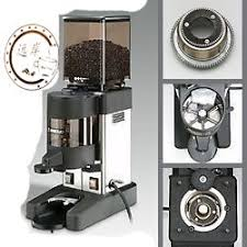 Rancilio Md40 Commercial Coffee Grinder Bean Grinding Machine Free Shipping