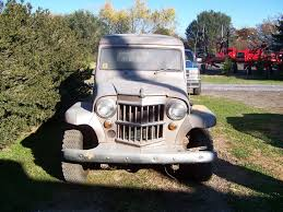100 Craigslist Jackson Tn Trucks Willys Wagons EWillys
