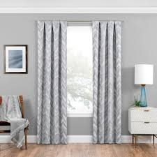 Light Blocking Curtain Liner by Solaris Blackout Blackout Liner White Polyester Rod Pocket Curtain