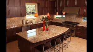 Kitchen Countertops And Backsplash Pictures Backsplash Ideas For Granite Countertops Bar