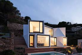 100 Glass Walled Houses 18 Awesome Ways To Build A House With Windows For Walls Curbed