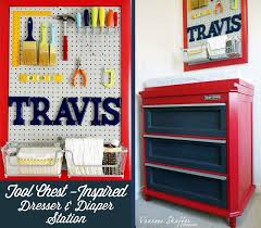 best 25 tool box dresser ideas on pinterest boys car bedroom