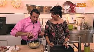 cuisine tv eric leautey et carinne teyssandier comment préparer facilement la semoule aujourd hui je cuisine