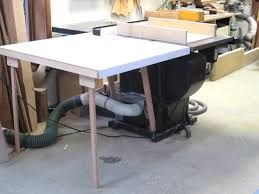 Sawstop Cabinet Saw Dimensions shop upgrade sawstop table saw