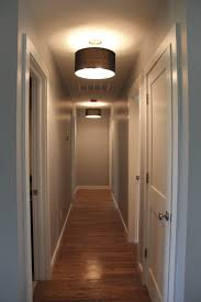 low ceiling lighting ideas for the bedroom hallway wall light