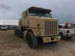 Oshkosh Winch / Oil Field Trucks For Sale ▷ Used Trucks On ... M715 Kaiser Jeep Page Military 10 Ton Trucks For Sale Lease New Used Results 12 Army Surplus Vehicles Army Trucks Military Truck Parts Largest Eastern Surplus British Military Vehicles Best Car Reviews 1920 By In Detroits Poorest Neighborhoods A Food Serves The Forgotten All Release Date 2019 20 Dodge Skunk River Restorations Inventyforsale Of Pa Inc M37 Dodges