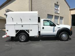 Service - Utility Trucks For Sale - Truck 'N Trailer Magazine