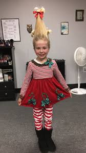 Characters For Halloween With Red Hair by Best 25 Cindy Lou Who Costume Ideas On Pinterest Cindy Lou Who