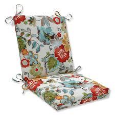 Square Chair Furniture Cushions | Wayfair