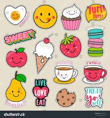 Cute Easy Drawing Kawaii Animated Food Starbucks