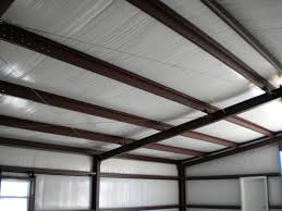 What Insulation Is Best When It Comes To Metal Or #woodbuildings ... Pole Barn 40x64x16 Page 19 Hoosier Square Insulation Foam Polyurethane Indiana Insulateupgrade Existing Barnshop Building New 36x60 Advice On Venting And Spray Foam Insulation Audubon Ia Iowa Insulators Finished With Metal Liner Kit Clothes Pinterest Diy Barns 7 Reasons To Choose Steel Over Buildings Residential Barn Insulated Spray Td Fischer Insulate For Pole Rollup Doors