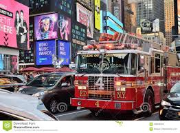 100 Fdny Fire Trucks FDNY Truck In Manhattan NYC Editorial Stock Image Image Of