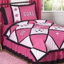 Blush Pink forter