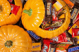 Halloween Candy List by Halloween Candy Ranked Vox
