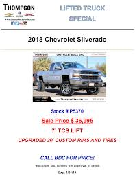 Thompson Chevrolet Buick GMC Is A Patterson Buick, Chevrolet, GMC ... Columbia Sc Custom Lifted Trucks Jim Hudson Buick Gmc Cadillac 27 Photos 13 Reviews Used Car Dealers 7050 W Carr Vancouver Serving Portland And Beaverton Wa 2018 Chevrolet Silverado 2500hd For Sale At Chevy Ewald Explore The Tuscany Truck Don Mealey In Clermont Quality Net Direct Auto Sales 2002 Ford F250 Diesel Xlt 8 Inch Truck Norcal Motor Company Auburn Sacramento Should You Buy A Lifted Truck From The Dealer F350 Super Duty Phoenix Nissan Rocky Ridge Grainger Of Anderson