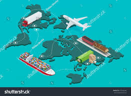 Global Logistics Network Flat 3d Isometric Stock Illustration ... Trucking Road Freight Rail And Drayage Services Transportation Railroad Industries Wrestle With Each Other As Technology Rail Trucking Shipping In One Shot Stock Photo 85246782 Alamy Railway Truck Photos Images Isometric Logistics Icons Set Of Different Transportation Truck Trailer Transport Express Logistic Diesel Mack Train And Concept Image Nmc Centers Nebraska Powattamie County Ia Peterbilt 357 Brandt Inland Ports Boosting Cargo To Charleston Costs Train Freight Station Stage Transport