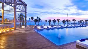 100 The W Hotel Barcelona Spain Top 10 Hotels In Luxury Pools Hotels