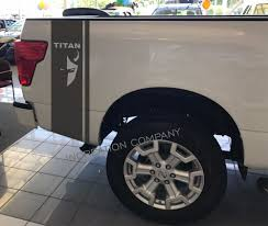 Nissan Titan Decals | EBay You Can Now Pimp Out Your 2017 Nissan Titan Xd With Genuine March 2013 Truck Of The Month Winner Forum Crew Cab Halfton Pickup Starts At 35975 2005 Black And Chrome Looks New Again Topperking Sleek 2018 Titan Colors Photos Usa Inspirational Accsories 7th And Pattison 2009 Pro4x 44 Accessory Loaded Low Miles Concepts Show Range Of Dealer Accsories 6in Suspension Lift Kit For 1617 4wd Pickups Decals Ebay