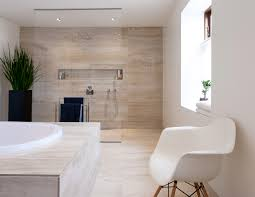 das badezimmer der zukunft ist luxuriös und persönlich