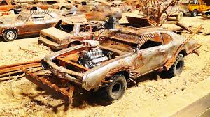 Post Apocalyptic Cars And Trucks - YouTube Model Cars And Trucks 124 Scale Red Fire Truck Deluxe 3 Disney Pixar 2 Diecast Toy Rc Discontinued Models Team Associated 1990 Ford 150 Truck In Model Car Green Scale 40s 50s 60s Youtube Bestselling Cars Trucks Us 2017 Business Insider New Chevy For Sale Jerome Id Dealer Near Buy Ho Woodland Scenics Mini Metals 30 Craigslist Dallas By Owner Best