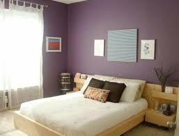 chambre violet et 80 idées d intérieur pour associer la couleur prune