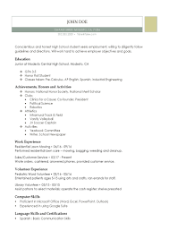 High School Resume Resumes Perfect For High School Students Resume ... Graduate Student Resume Examples Nursing Objective For Computer Science Awesome High School Example Web Art Gallery Nurse Practioner Lovely Sample Pin By Teachers Reasumes On Teachersrumes Elementary Teacher Valid Teenagers First Clinical Templates For Students Unique Ideal Certified Assistant Wording 10 Resume Objective Examples Student Cover Letter College With No Work Hairstyles Newest