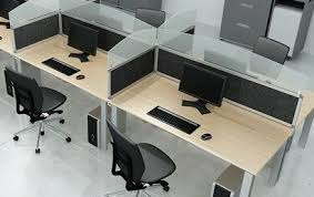 separation bureau amovible cloisonnette de bureau