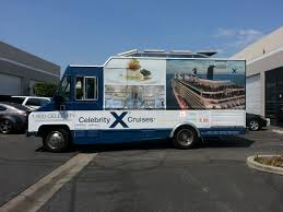 "Taste Of Modern Luxury"" Food Truck Elevated To A Luxury Experience ..."