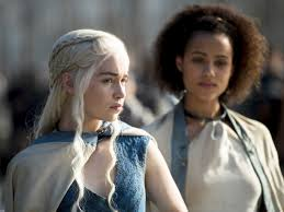 IMAX Theaters Showing Game of Thrones Business Insider