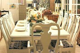 14 Ideas For Painting Dining Room Table And Chairs Chalk Painted
