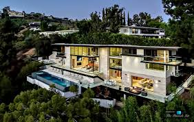 100 California Contemporary Homes A Modern House With Spectacular Views