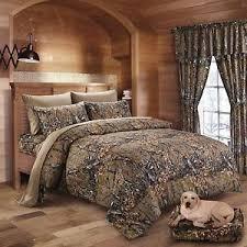 camo bed set ebay