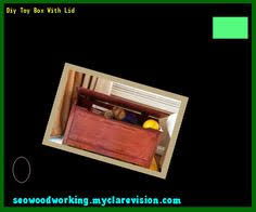 diy toy box plans 204423 woodworking plans and projects