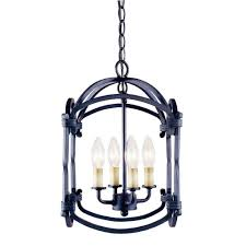 Hanging Oil Lamps Ebay by World Imports 61408 42 Hastings Collection 6 Light Hanging Lantern