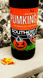 Southern Tier Pumking 2017 by Tap Beer Of The Week Southern Tier Imperial Pumking