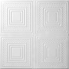 decorative cheap tin ceiling tile r 11 pack of 4
