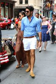 MENS OUTFITS Hot Summer Nights