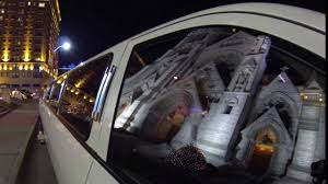 100 Truck Limos A Awesome Limousine Dodge Ram Limo With Hot Tub YouTube