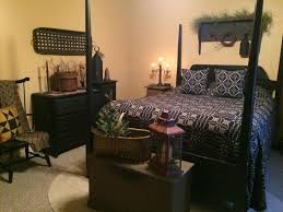 Primitive Decorating Ideas For Living Room by Wonderful Primitive Bedroom Decorating Ideas Decor Bathroom