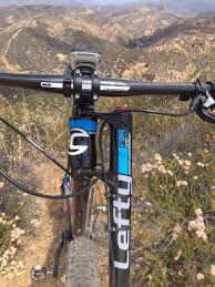 Trail Testing Cannondale FSI Carbon 2